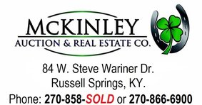 McKinley Auction & Real Estate Co.